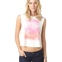 Roxy - Painterly Tank Top