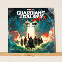 Various Artists - Guardians Of The Galaxy: Awesome Mix Vol. 2 2XLP | Urban Outfitters