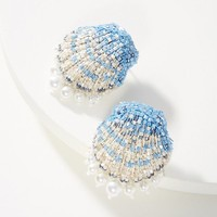 Mignonne Gavigan Ariel Post Earrings