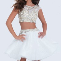 Tony Bowls Shorts TS11485 Dress