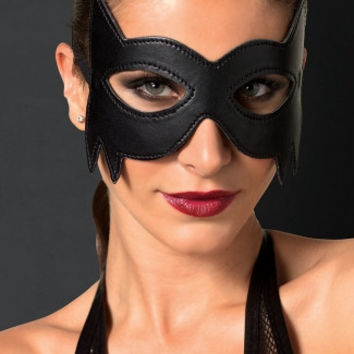 Fantasy Cat Eye Mask