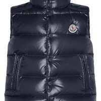 Moncler Quilted Down