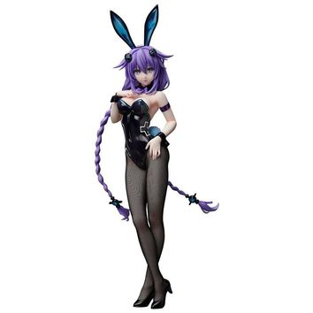 Hyperdimension Neptunia FREEing 1/4 Scale Figure : Purple Heart (Bunny Ver.) [PRE-ORDER] - HYPETOKYO