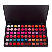 Coastal Scents:  66 Lip Palette by Coastal Scents