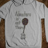 Aventure Hoodie - Martin Twin Tees and Tanks
