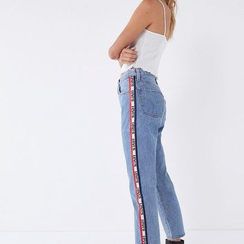 Levi's 501 Cropped Skinny Jean – Spectator | Urban Outfitters