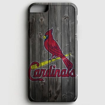 St Louis Cardinals iPhone 6 Plus/6S Plus Case | casescraft