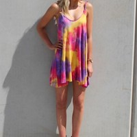 Gypsy Indie Dress - Womens - SALE