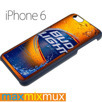 Bud Light iPhone 6/6+ Series Hard Case