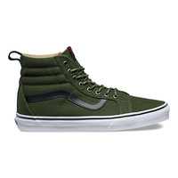 Military Twill SK8-Hi Reissue PT | Shop Mens Shoes at Vans