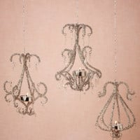 Icicle Chandelier Set