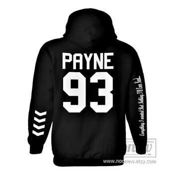 Payne Tattoo Hoodies Sweatshirts Women Sweater Long Sleeve – Size S M L XL
