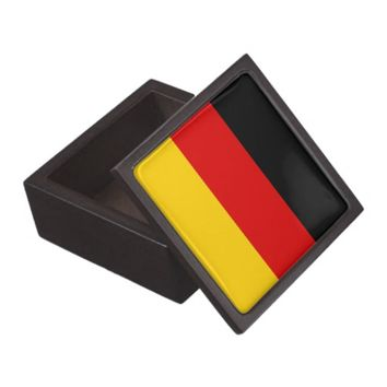 German Flag Premium Gift Box