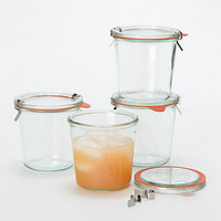19.6 oz. Weck Jar Set