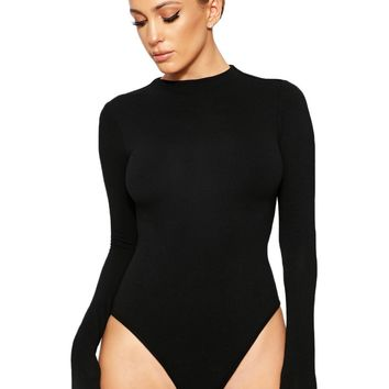 The NW Bodysuit - Bodysuits - Womens