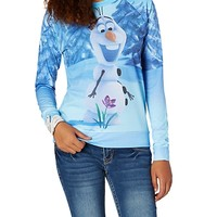 Olaf Frozen French Terry Sweatshirt