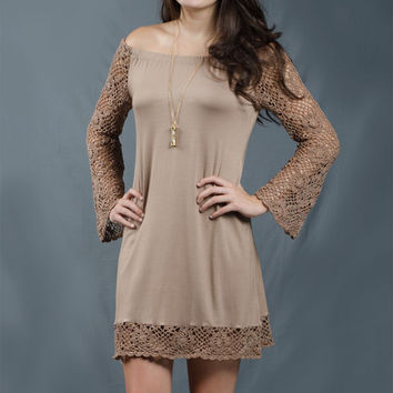 Union of Angels Oria Dress