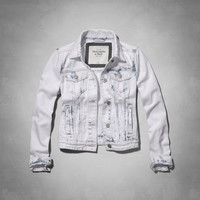 Annabel Denim Jacket