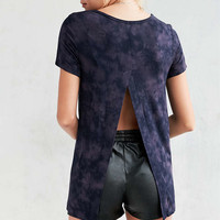 Silence + Noise Margot Tee - Urban Outfitters