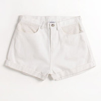 Shown to Scale Peppa Shorts at PacSun.com
