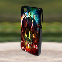 Accessories Print Hard Case for iPhone 4/4s, 5, 5s, 5c, Samsung S3, and S4 - Cool Supernatural Series Galaxy Nebula