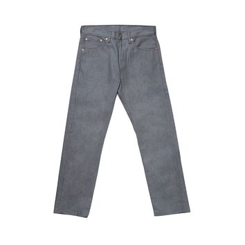 Mens Levi's Rigid 501 Shrink-to- Fit™ Jeans