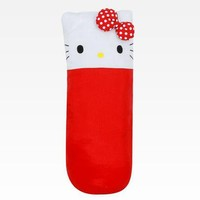 Hello Kitty Balloon Huggable Pillow: Face