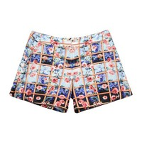 Mary Katrantzou Shorts - Mary Katrantzou Pants Women - thecorner.com