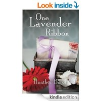 One Lavender Ribbon