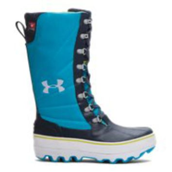Under Armour Women's UA Clackamas 200 Boot