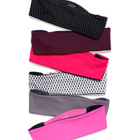 Ruched Reversible Headband - VSX Sport - Victoria's Secret