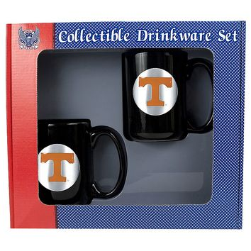 University of Tennessee Volunteers 2-pc. Mug Set