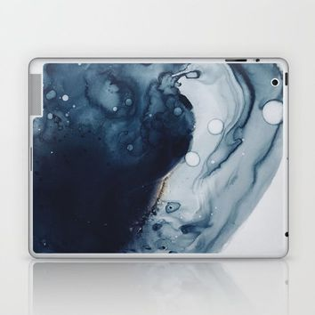 Don't Drown Laptop & iPad Skin by duckyb