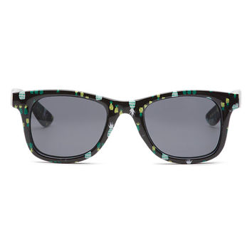Janelle Hipster Sunglasses | Shop at Vans
