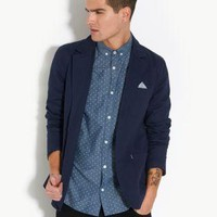 Nanny State  Northwood Blazer - BANK Fashion