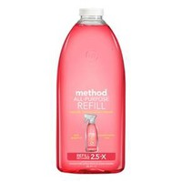 Method® All Purpose Cleaner Refill Pink Grapefruit - 68 fl oz