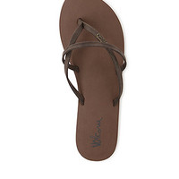 Volcom All Night Sandals at PacSun.com