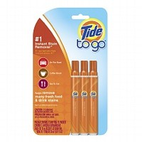Tide To Go, Instant Stain Remover Pens | Walgreens
