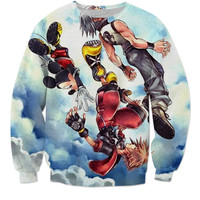 Kingdom Hearts Sweatshirt