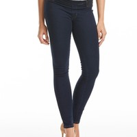 James Jeans Twiggy Maternity Jean - Blue Velvet