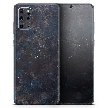 Rustic Textured Surface V1 - Skin-Kit for the Samsung Galaxy S-Series S20, S20 Plus, S20 Ultra , S10 & others (All Galaxy Devices Available)