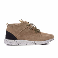 Diamond Supply Co. - Native Trek - Tan Shaggy Suede