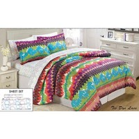 5pc Twin Bed in a Bag 666096100 | Bedding Sets | Bed Bath | For the Home | Burlington Coat Factory