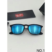 RayBan Classic Men and Women Fashion Polarized Sunglasses F-A-SDYJ NO.1