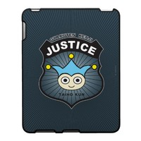 Exclusive Comic-Con 2010 Design Case For The iPad