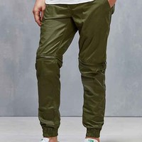 Publish Hester Zip Off Jogger Pant