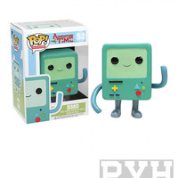 Funko Pop! TV: Adventure Time - BMO - Vinyl Figure