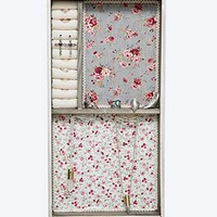 Sass & Belle Daisy Wall Display Jewellery Holder - Urban Outfitters