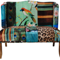 A&B Home Group, Inc Upholstered Entryway Bench