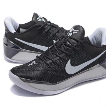 nike women s kobe a d ep 852427 001 basketball shoe size us5 5 8 5  number 9